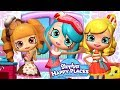 Shopkins Home Decorating Kids Games - Shopkins Happy Places App For Girls To Play