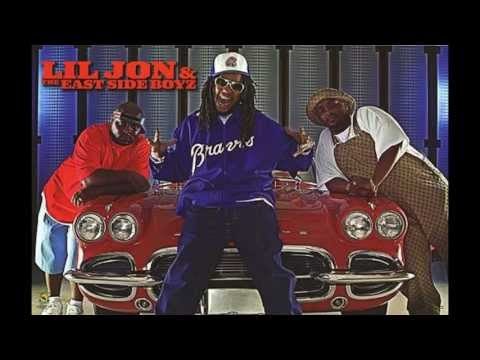 Lil Jon & The Eastside Boyz - Da Blow (Bass Boost) [+DOWNLOAD]