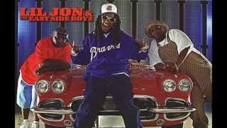 Lil Jon & The Eastside Boyz - Da Blow (Bass Boost) [+DOWNLOAD]