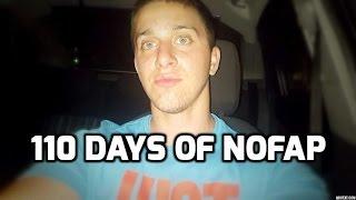 110 Days Of NoFAP - How Do I Feel Right Now ?