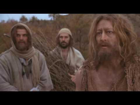 Download YUHANA Bambara film Malien Bible  - Gospel of John - Chapters  1-4 Mali movie
