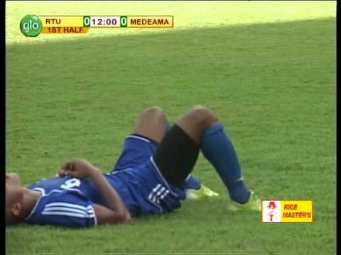 MASAWUDU SULEYMAN TALANTED PLAYER FROM GHANA