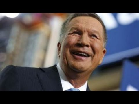 Did John Kasich enter the 2016 race too late? - YouTube