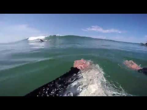 Surf POV   July 8th   2017 (Raw Cut)