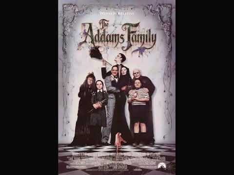 The Addams Family - Suite 🎶🎶🎶