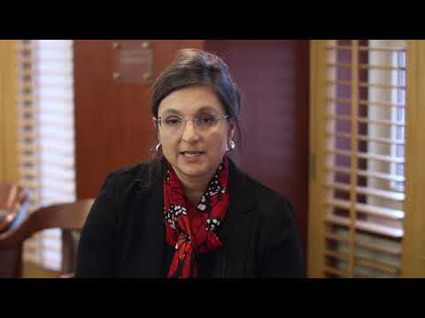 Perspectives on Transitional Justice: Ana María Reyes on YouTube