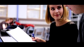 Läkaren - Swedish psychological thriller short film