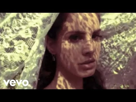 Lana Del Rey - Ultraviolence (Official Music Video)