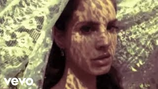 Lana Del Rey - Ultraviolence (Official Music Video) thumbnail
