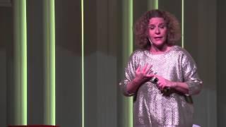 ¿Cómo cambiar el paisaje de la educación? | Maria Acaso | TEDxBarcelonaED