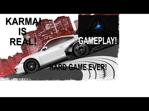 Need for Speed: Most Wanted - KARMA IS REAL! - Indonesia Gameplay