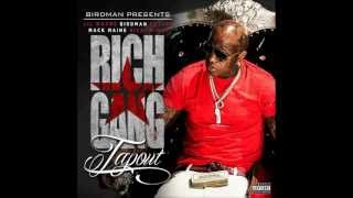 Birdman - Tapout ft. Lil Wayne, Future, Mack Maine and Nicki Minaj Instrumental HD
