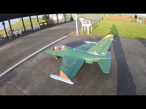 Freewing 90mm Yak
