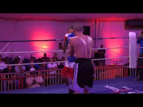 boxe saint martin
