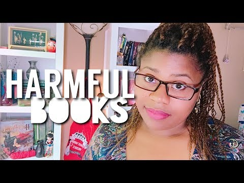 Harmful Books