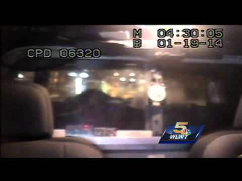 Police say video shows officer mistreated alleged rape victim