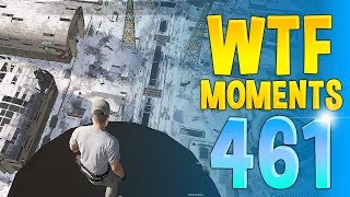 PUBG Daily Funny WTF Moments Highlights Ep 461