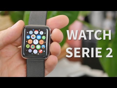 Recensione Apple Watch Serie 2!
