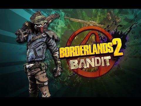 Borderlands 2 - Ultimate Vault Hunter Mode with Friends! - Ep.2 |