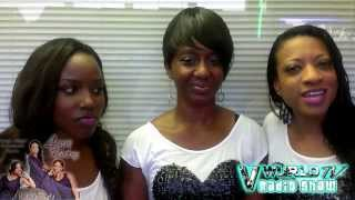 Baixar V-Wurld TV & Radio - Ladies R&B/Soul group, Love Notez!!!