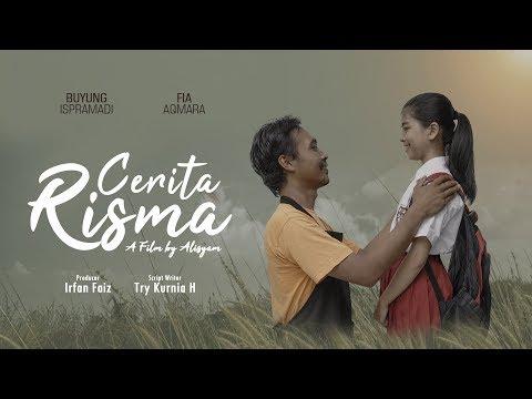 Wardah Inspiring Movie Competition - Cerita Risma