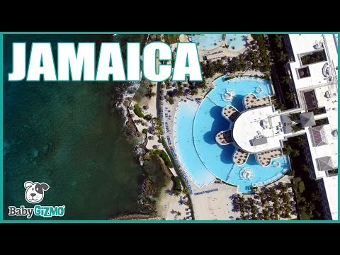 TRAVEL: Jamaica Grand Palladium Resort & Spa Review & Tour