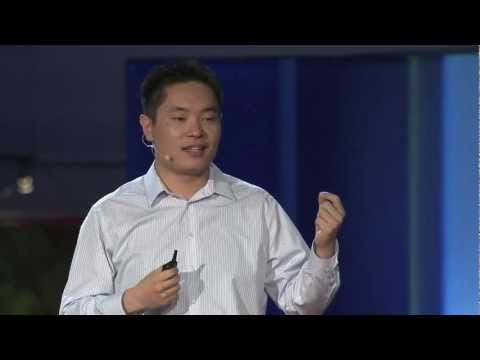 Surprising Lessons From 100 Days of Rejection: Jia Jiang at TEDxAustin