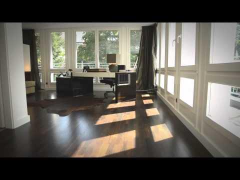 Luxus Penthouse in Berlin Grunewald
