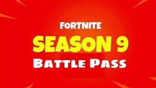 Guten Morgen Stream! Season 9 Hype is Real! Season 9 Update! Fortnite Battle Royale! [Road to 80K]