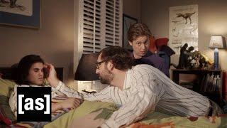 Tim & eric tell a bedtime story about | tim & eric's bedtime stories | adult swim