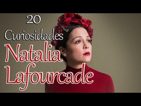 Natalia Lafourcade 20 Curiosidades Tiene Un Tatuaje Youtube