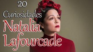 Natalia Lafourcade | 20 curiosidades ¿Tiene un tatuaje?
