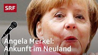 Angela Merkel: Mutti zeigt ihre Memes | Comedy Talent Show mit Lisa Christ | SRF Comedy