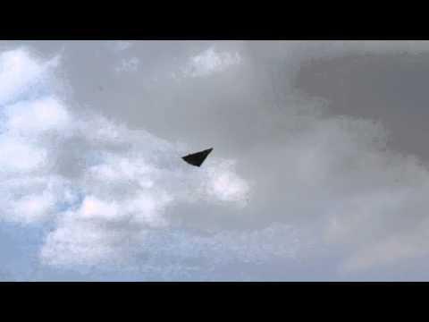 Radio Control Imperial Star Destroyer Flight