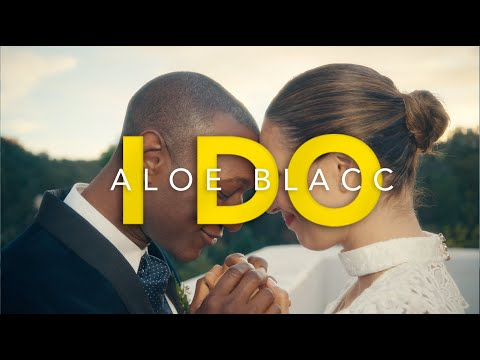 Aloe Blacc - I Do (Official Music Video)