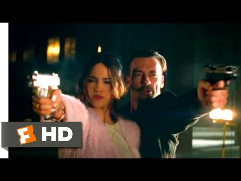 Baby Driver 2017  Tequila Shootout  510  Movies