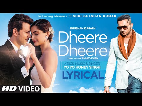 Dheere Dheere Se Meri Zindagi Song with...