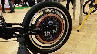 Мотор Колесо Дуюнова, отличия от Мотор Колеса Шкондина, характеристики.(Неодимовые магниты и любые магниты отсутствуют. Асинхронный двигатель с обмоткой Славянка. Первый опытный..., 2015-12-04T11:15:01.000Z)