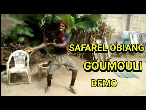 goumouli de safarel obiang