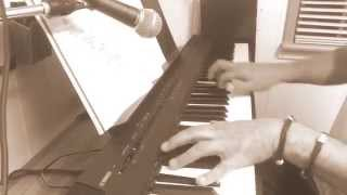 Martha - Tom Waits Piano Instrumental by Jules Lukaweckyj