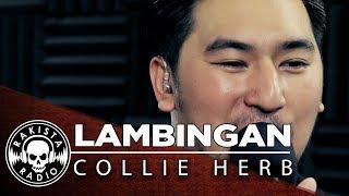 Lambingan by Collie Herb   Rakista Live EP239