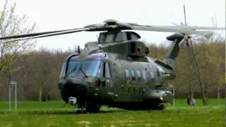 AgustaWestland Helikopter AW101