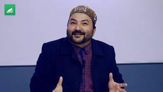 The Life of Imam Abu Hanifa | Shaykh Atabek Shukurov