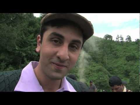 Barfi! - Ranbir Kapoor and Anurag Basu Share Secret About Darjeeling connection