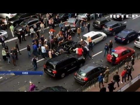 Резонансное убийство в центре Киева: стали известны новые подробности