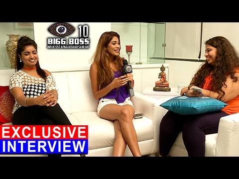 Lopamudra & Lokesh REVEAL Their BIGG BOSS House Journey   EXCLUSIVE