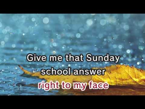 Kelly Clarkson - Never Again (Karaoke and Lyrics Version)