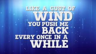 Pharrell Williams - Gust Of Wind ft. Daft Punk (LYRICS)