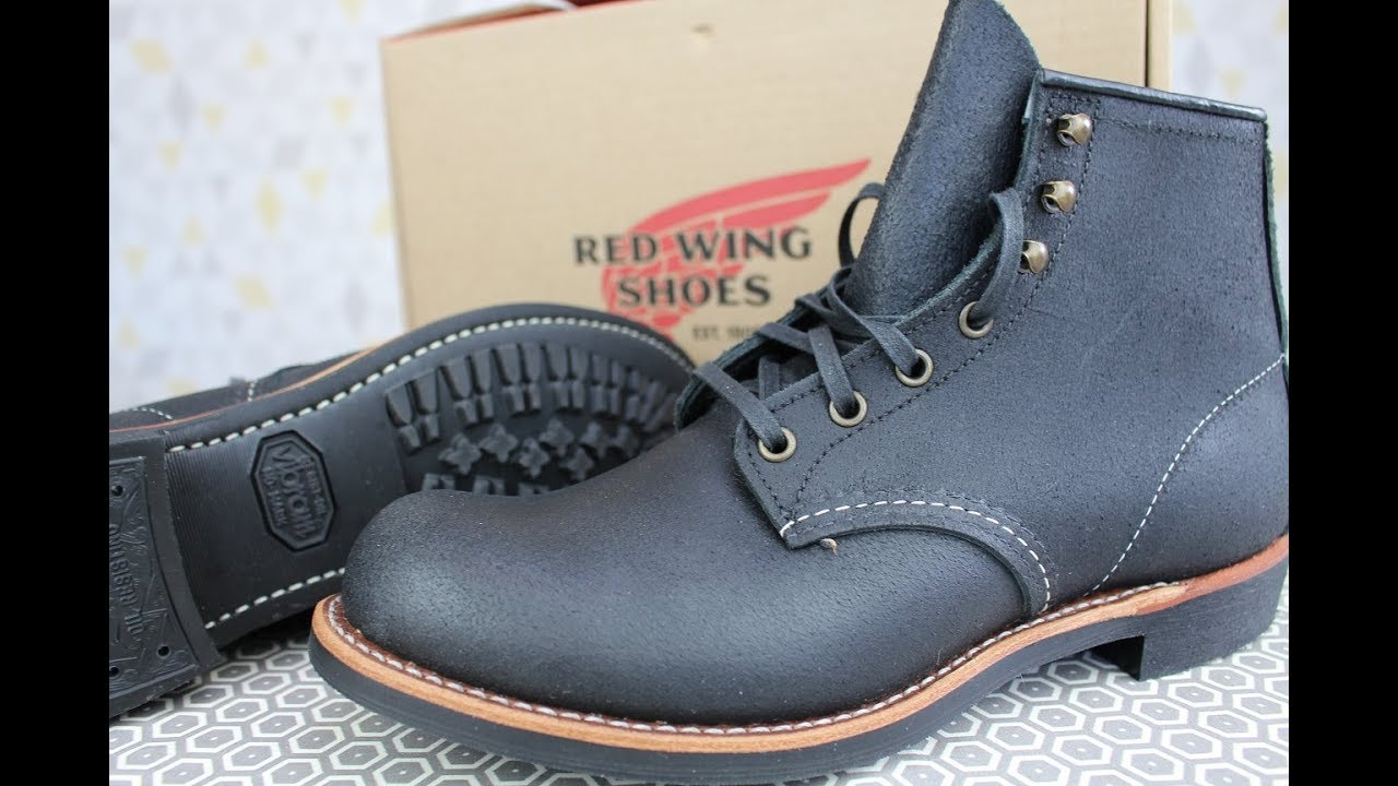 e15942283f RED WING Blacksmith 2955