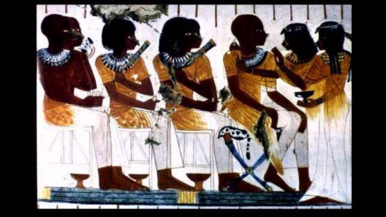 Ancient Kemet song? - YouTube
